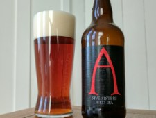 Beer of the Week – Alechemy Five Sisters