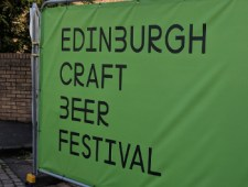 What Makes or Breaks a Beer Festival? It's Not Neccesarily the Beer…