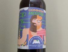 Natural Selection Brewing launch Common Ancestor