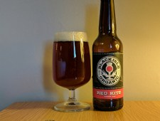 Beer of the Week – Black Isle Red Kite