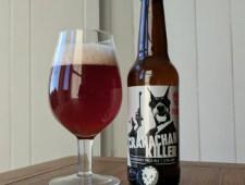 Beer of the Week – Fierce Beer Cranachan Killer