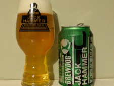 Beer of the Week – BrewDog Jack Hammer