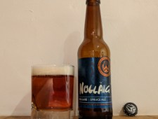 Beer of the Week – Williams Bros Nollaig