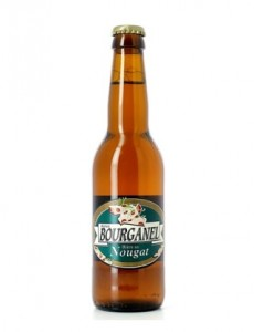 bourganel-nougat