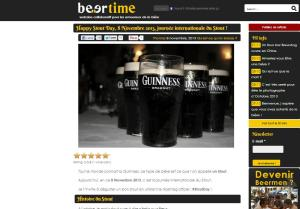 beertime stout