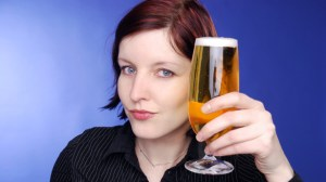 woman-beer-shutterstock