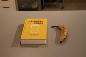 Une banane pour l'échelle :)