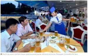 coree-nord-fete-biere