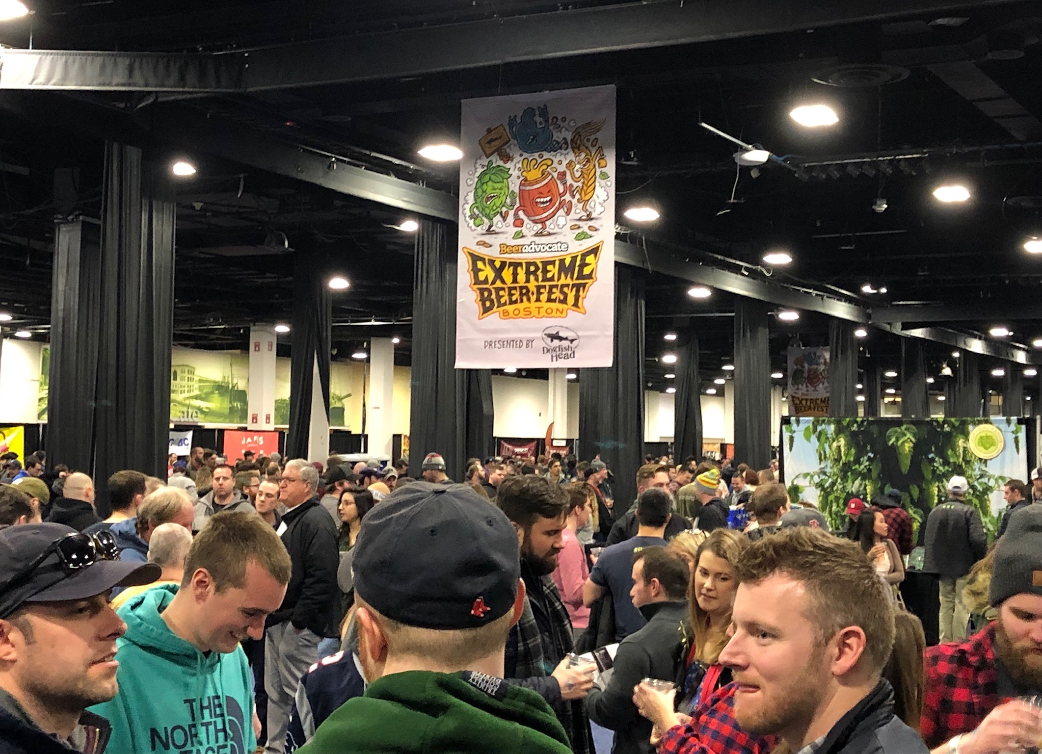 The Ten Best Beers At The 2019 Extreme Beer Fest The Beer Travel Guide