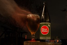 Pliny the Elder with a 30 second shutter speed. Just long enough to take a drink and put it back.