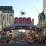 Greetings from Reno!