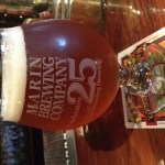 SF Beer Week '14:  Missing the Cheese, Taking the Bus, and Hitting the Lottery