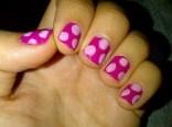 Summer Ball nails