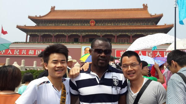 Beijing Guide Liu | Your private guide and assistant in Beijing