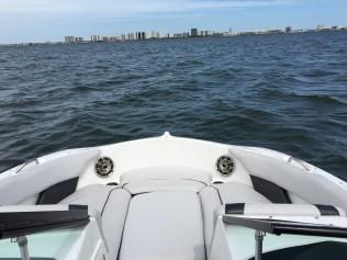 Jill's Boat