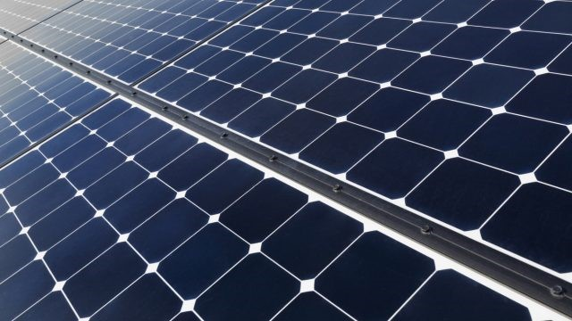 Researchers Say 'Anti-Solar Panels' Could Generate Power at Night ...