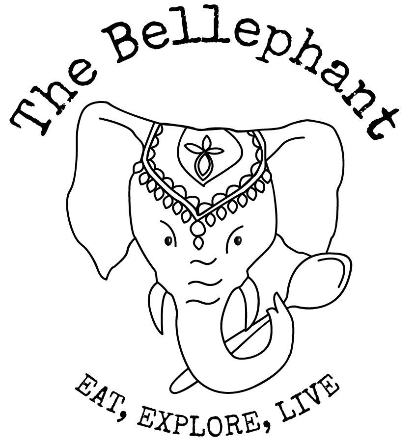 The Bellephant