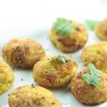 No Fry Muthiya Appe Pan