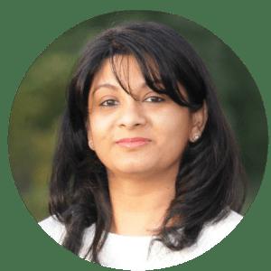 Anvita Bhatnagar Mistry