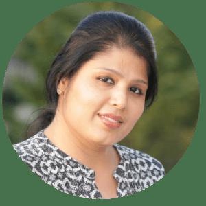 Soniya Saluja, Co-founder