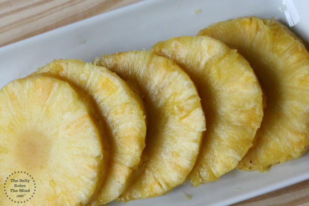 pineapple slices 1