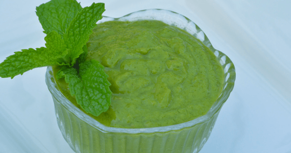 Multipurpose Green Chutney