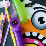 20+ Fun Treat Ideas for a Healthy Halloween+ Free Printable