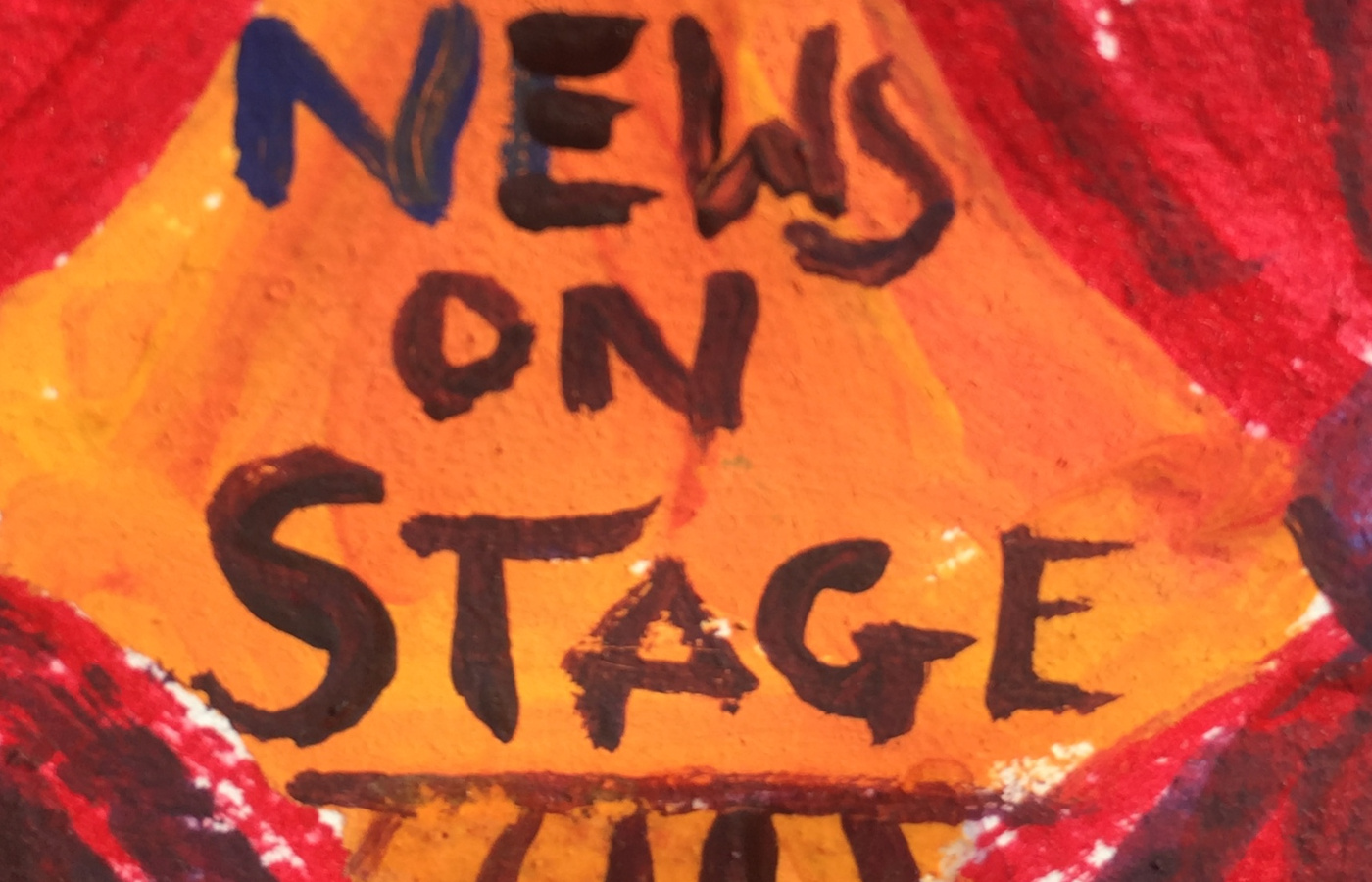 Read more about the article News On Stage