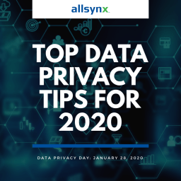Top Data Privacy Tips for 2020