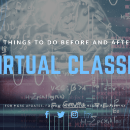 Hosting Virtual Classes – 5 Things to Do Before and After