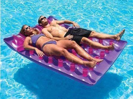 pool air mattresses