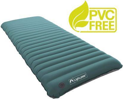 lightspeed air mattress