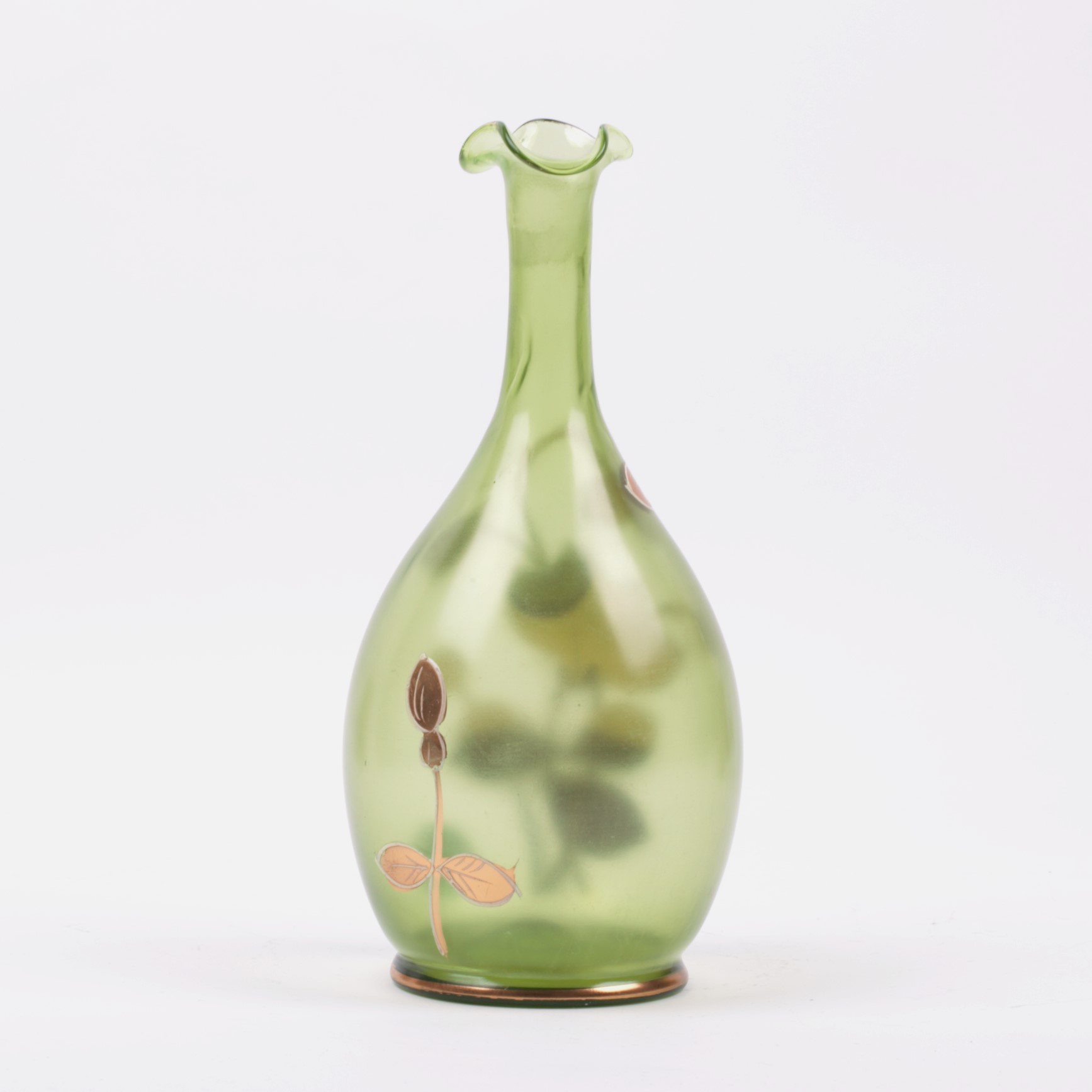 Antique green glass vase antique weapons collectibles silver antique green glass vase reviewsmspy
