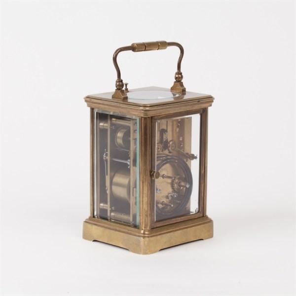 Carriage Clocks
