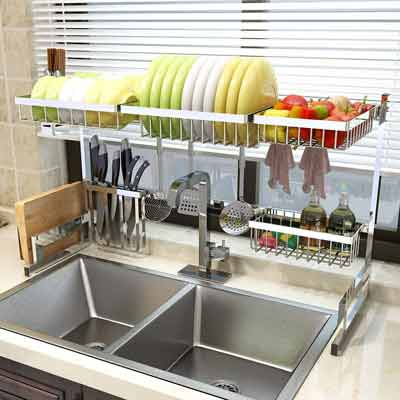 the 10 best dish drying rack in 2021