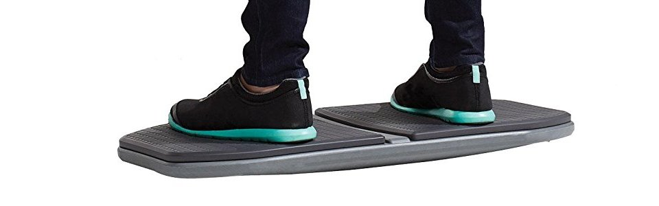 How Simply Fit Board Works