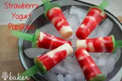 PS Strawberry Yorgurt Popcicles (9)