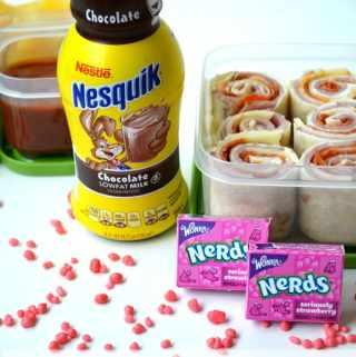 Back To School Lunchbox Ideas Pepperoni Pizza Pinwheels