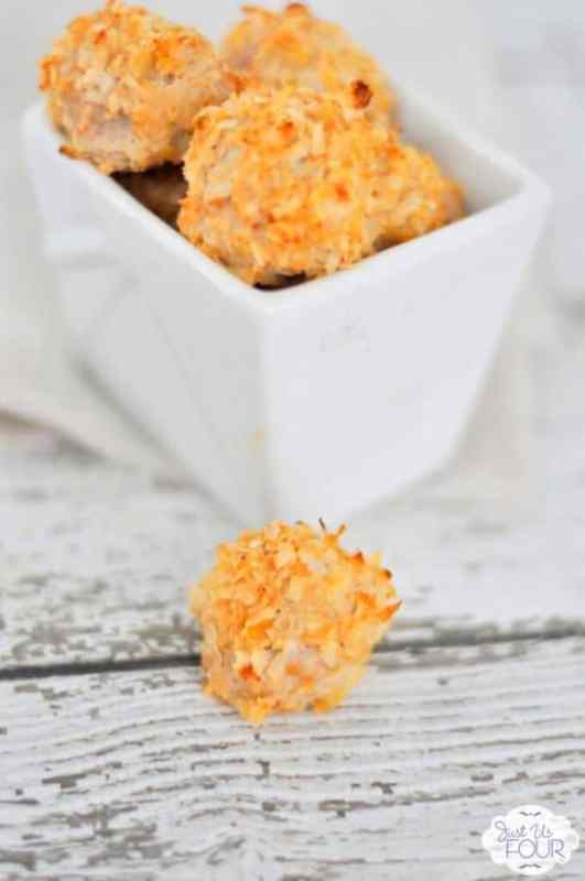 Paleo Balls of Fire featured on 25 Gluten Free Recipes from The Best Blog Recipes