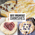 We all need Breakfast Danishes to Start Mornings off Right. Everyone needs a morning boost, and these delectable danishes are the way to kick off your day in the best possible way!