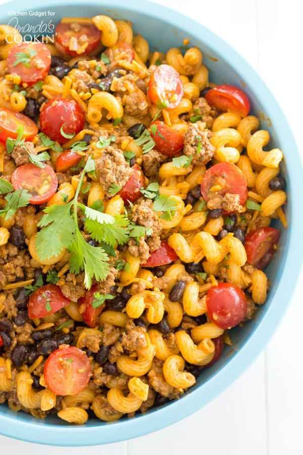 Best Pasta Salad Recipes perfect for Summer Entertaining