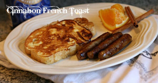 14 Father's Day French Toast
