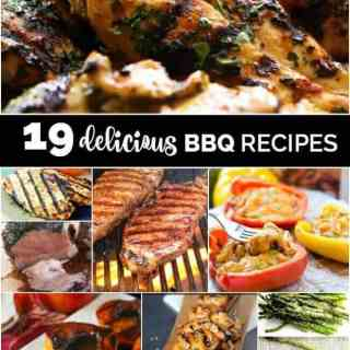 19 Delicious BBQ/Grilling Recipes