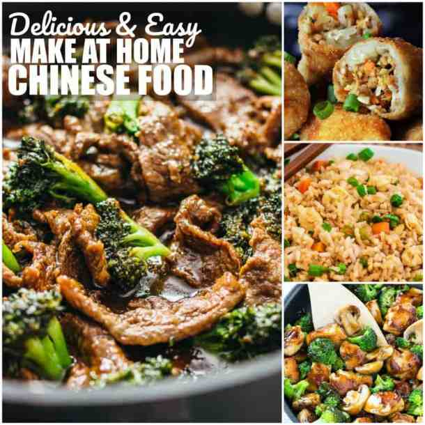 Delicious easy make at home chinese food is just delicious easy make at home chinese food forumfinder Gallery