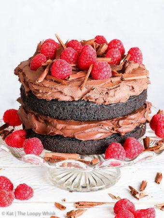 Best Crazy Cake Recipes