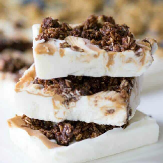 How to Make Greek Yogurt Bark