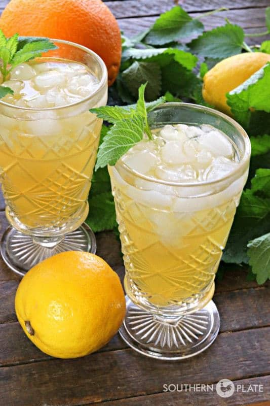 You will not be able to get enough of this Summer drink!
