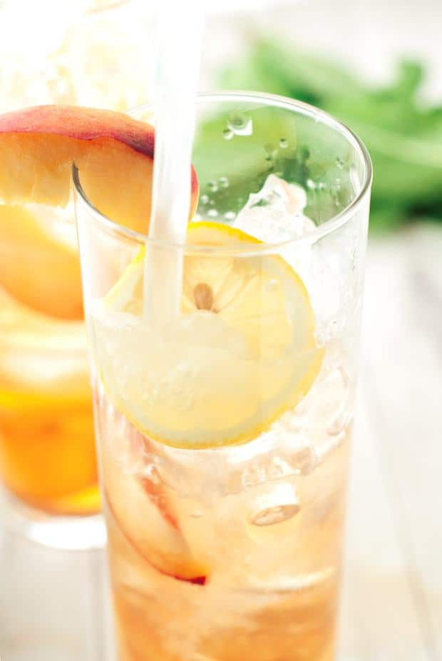 Try this sweet tea recipe today!