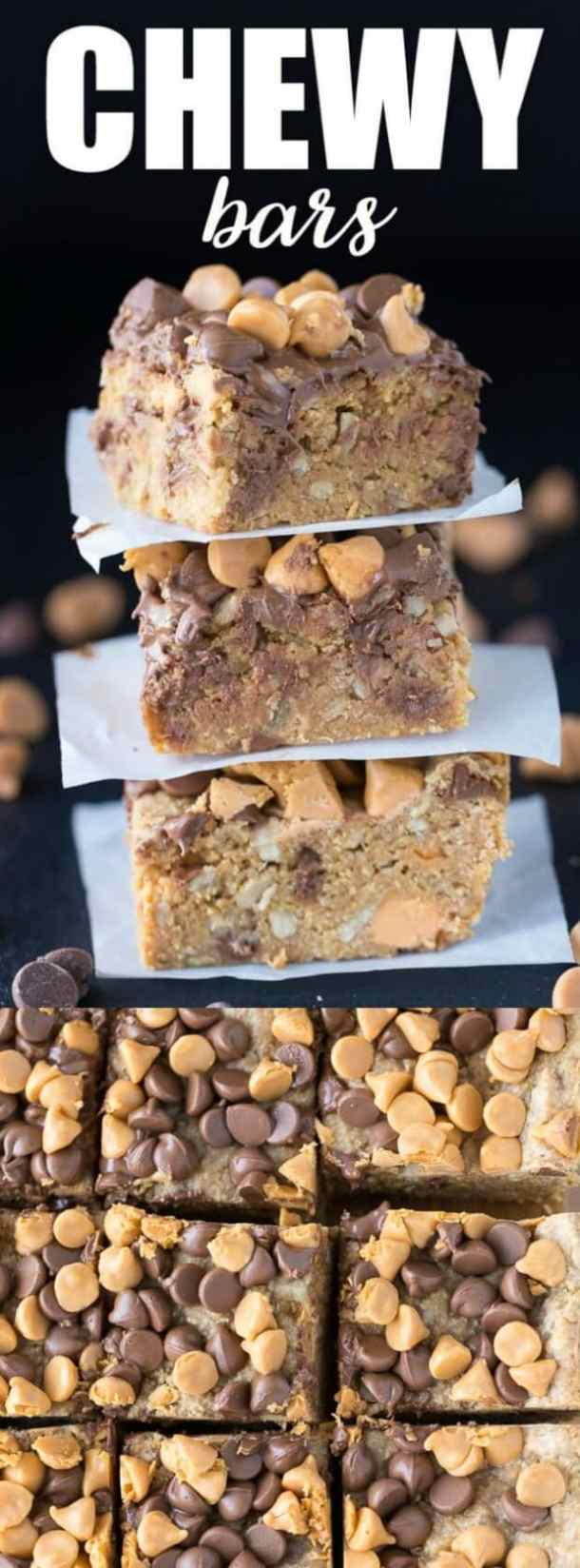 Chewy Bars