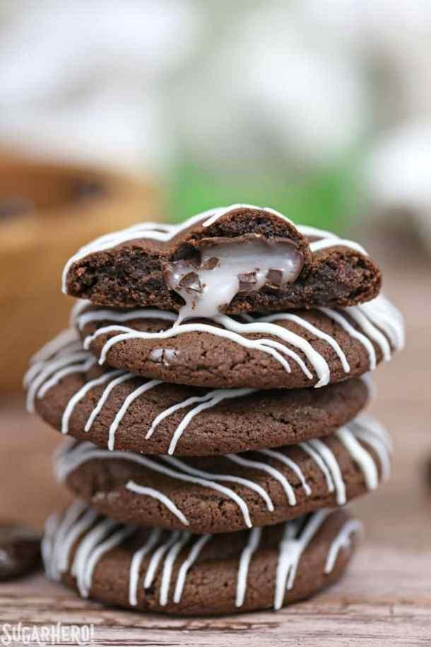 junior mint cookies recipe